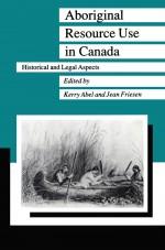 Aboriginal Resource use in Canada book cover