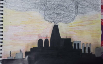 Climate Change in Southwest Detroit — Erandi's Entry