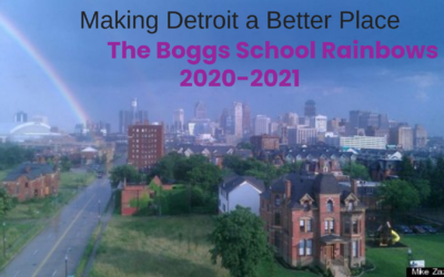 Making Detroit a Better Place