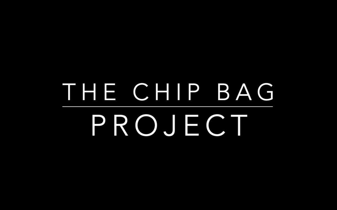 The Chip Bag Project