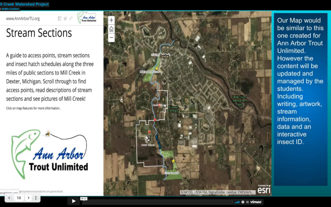 Mill Creek Watershed Project