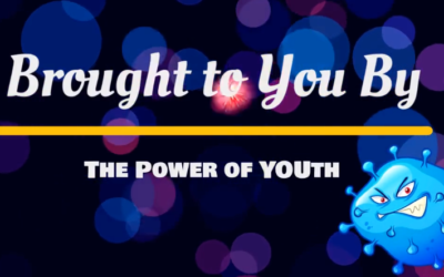 The Power of Youth: Appreciation of Essential Workers