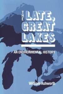 The late great lakes_Ashworth book cover