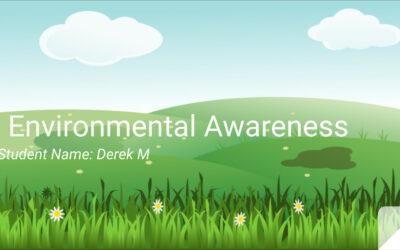 Environmental Awareness